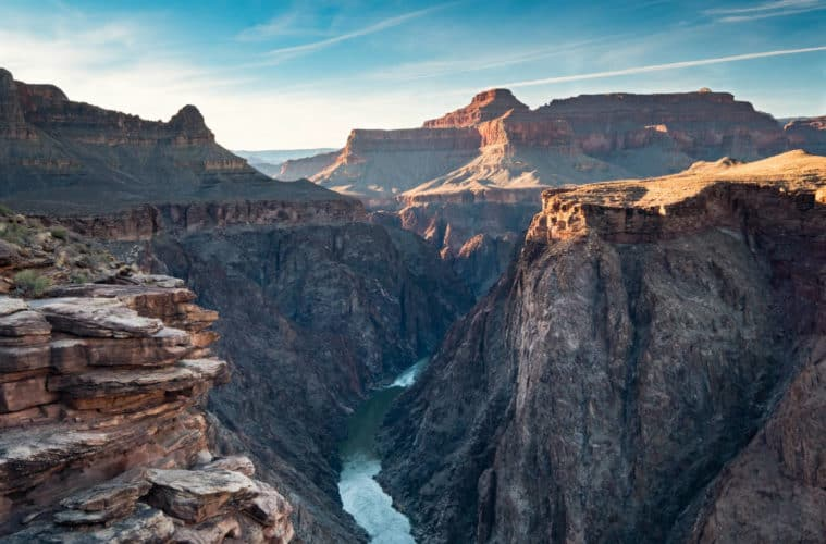 Most Beautiful Places to Fish in the USA