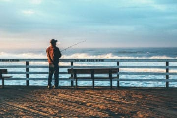 Fishing Tales from South Africa