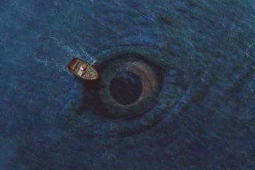 Weirdest Sea Monsters from Mythology
