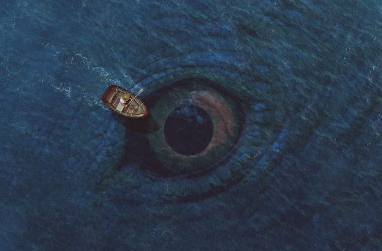 Weirdest Sea Monsters from Mythology