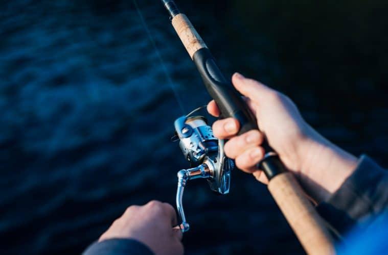 best ultralight fishing reel